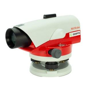 Optiskais nivelieris Leica NA730 Plus