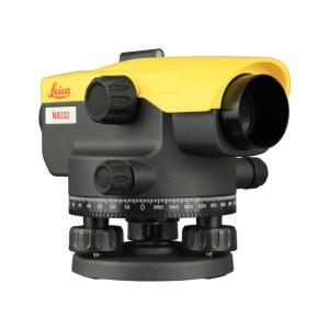 Optiskais nivelieris Leica NA332