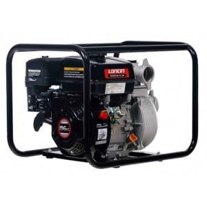 Benzīna ūdens sūknis Loncin 50ZB30-4.5Q + eļļa