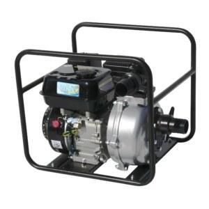Benzīna ūdens sūknis Loncin 50ZB60-4.5Q + eļļa