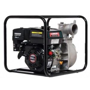 Benzīna ūdens sūknis Loncin 80ZB35-4.5Q + eļļa