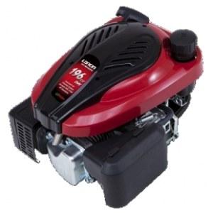 Dzinējs Loncin LC1P70FC-B; 3,5 kW; benzīna + eļļa