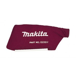 Putekļu maiss Makita 9401