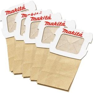 Putekļu maiss Makita; 5 gab.