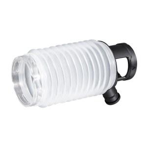 Putekļu nosūkšanas adapteris Makita HR2610/2300
