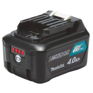 Akumulators Makita BL1041B; 12 V; 4,0 Ah; Li-ion