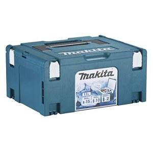 Aukstuma kaste Makita Makpac 3; 11 l