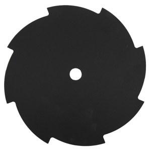 Trimmera disks Makita; 255x20,0 mm; Z8; der DBC340/4010/4510