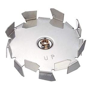 Miksera disks Makita A-43670; 130 mm