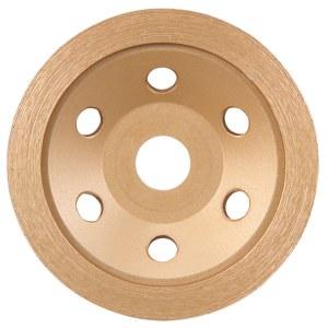 Dimanta slīpēšanas disks Makita; 125 mm