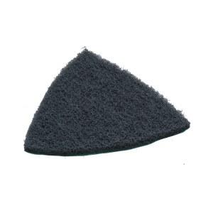 Pulēšanas filcs Makita; 93x93 mm; P100