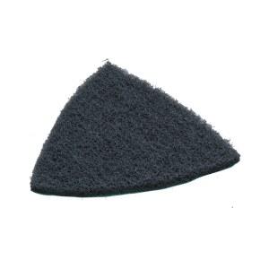 Pulēšanas filcs Makita; 93x93 mm; P280