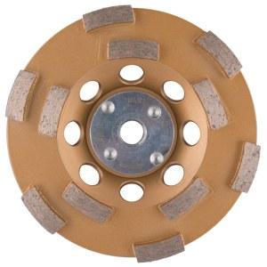 Dimanta slīpēšanas disks Makita B-48549; 125 mm