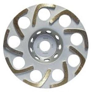 Dimanta slīpēšanas disks Makita B-48583; 125 mm
