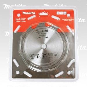 Griešanas disks kokam Makita; Ø165 mm