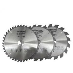 Griešanas disks kokam Makita; Ø165 mm; 3 gab.