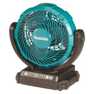 Akumulatora ventilators Makita DCF102Z; 18 V (bez akumulatora un lādētāja)