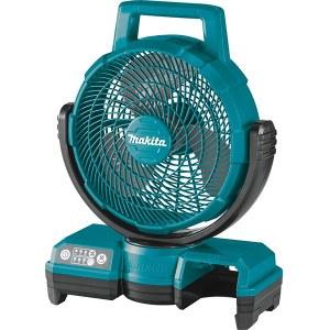 Akumulatora ventilators Makita DCF203 Z; 14,4/18 V (bez akumulatora un lādētāja)