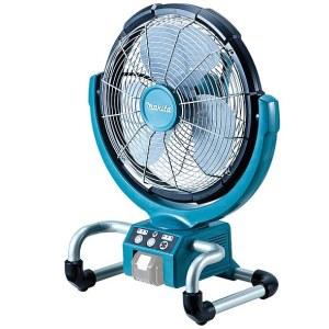 Akumulatora ventilators Makita DCF300Z; 14,4/18 V (bez akumulatora un lādētāja)