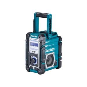 Radio Makita DMR112; 7,2 - 18 V (bez akumulatora un lādētāja)