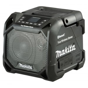 Bluetooth® skaļrunis Makita DMR203B; 12-18 V (bez akumulatora un lādētāja)