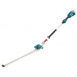 Dzīvžoga šķēres Makita DUN500WZ; 18 V; 50 cm garums (bez akumulatora un lādētāja)