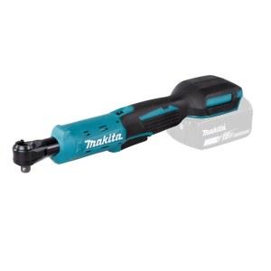 Akumulatora sprūdrats Makita DWR180Z; 47,5 Nm; 1/4''; 3/8''; 18 V (bez akumulatora un lādētāja)