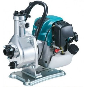 Benzīna ūdens sūknis Makita EW1060HX + eļļa