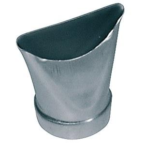 Stikla aizsarguzgalis Makita 58 mm tehniskajiem fēniem