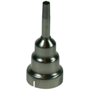Elektriskā fēna uzgalis, šaurs Makita; 8 mm