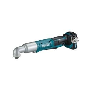 Leņķa trieciena uzgriežņu atslēga Makita TL064DZ; 10,8 V (bez akumulatora un lādētāja)