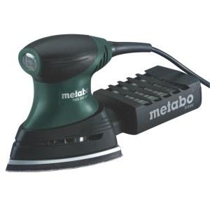 Trīsstūra slīpmašīna Metabo FMS 200 Intec