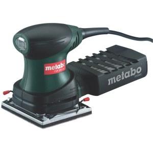 Orbitālā slīpmašīna Metabo FSR 200 Intec