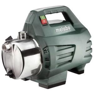 Ūdens sūknis Metabo P 4500 INOX
