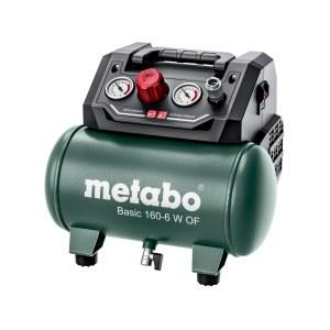 Kompresors Metabo BASIC 160-6 W OF