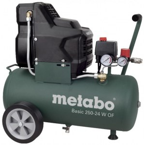 Kompresors Metabo Basic 250-24 W OF