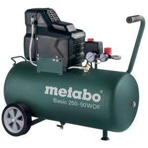 Kompresors Metabo 250-50 W OF