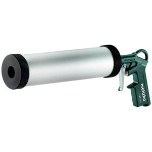 Kasešu pistole Metabo DKP 310