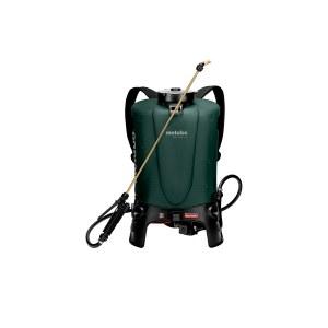 Smidzinātājs Metabo RSG 18 LTX 15; 18 V; (bez akumulatora un lādētāja)