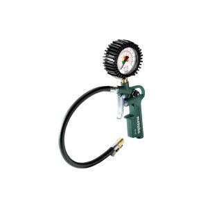 Riepu pumpēšanas ierīce ar manometru Metabo RF 60