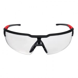 Aizsargbrilles Milwaukee AS-AF 4932478763; caurspīdīgs