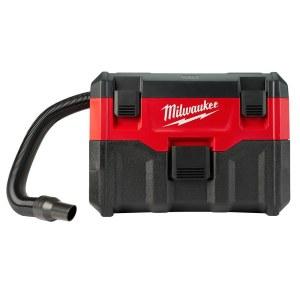 Akumulatora putekļsūcējs Milwaukee M18 VC2-0; 18 V (bez akumulatora un lādētāja)
