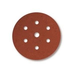Slīpēšanas disks Mirka 2336509910; 150 mm; P100