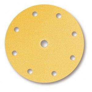 Slīpēšanas disks Mirka Gold 2363205025; 200 mm; P240; 5 gab.
