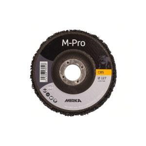 Filca disks tīrīšanai Mirka CBS FV DISC; Ø127 mm; 1 gab.