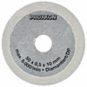 Dimanta griešanas disks Proxxon 28012, 50 mm