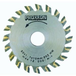 Proxxon 28017, 50 mm