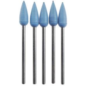 Pulēšanas uzgalis Proxxon; 5 mm; 5 gab.