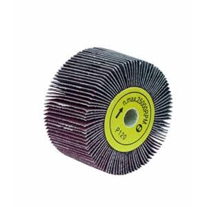 Loksnīšu slīpēšanas disks Proxxon; 50 mm; P120; 2 gab.