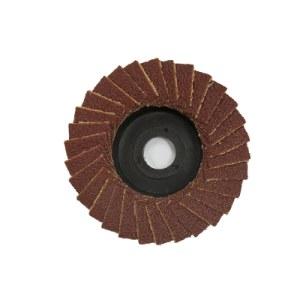 Lāpstveida slīpēšanas disks Proxxon; K 240; 50 mm; 1 gab.